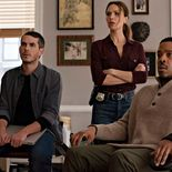 photo, Tate Ellington, Arielle Kebbel, Russell Hornsby