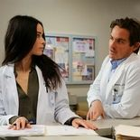 Photo Abigail Spencer, Kevin Zegers