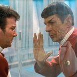 photo, William Shatner, Leonard Nimoy