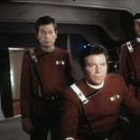 photo, William Shatner, Leonard Nimoy, George Takei