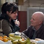 photo, Hayley Squires, Dave Johns
