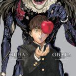 Couverture, Takeshi Obata, Tsugumi Ôba, Death Note