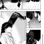 Planche 5, Takeshi Obata, Tsugumi Ôba, Death Note