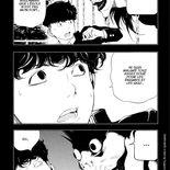 Planche 6, Takeshi Obata, Tsugumi Ôba, Death Note