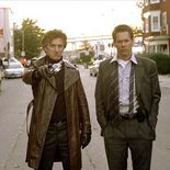 photo, Sean Penn, Kevin Bacon