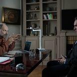 photo, Denis Podalydès, Jean Dujardin