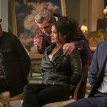 Photo Ryan Reynolds, Samuel L. Jackson, Salma Hayek, Antonio Banderas