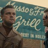 photo, Leonardo DiCaprio, Brad Pitt