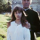 photo, Nastassja Kinski, Christopher Lee