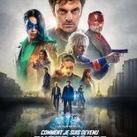 Affiche française Netflix
