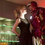 photo, Gwyneth Paltrow, Robert Downey Jr.