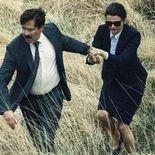 Photo, Colin Farrell, Rachel Weisz