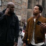 photo, Ludacris, Tyrese Gibson