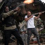 photo, Tyrese Gibson, Ludacris