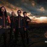 photo, Hero Corp, Alban Lenoir, Sébastien Lalanne, Lionel Astier
