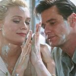 photo, Laurie Holden, Jim Carrey
