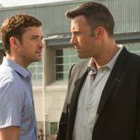 photo, Justin Timberlake, Ben Affleck