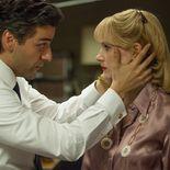 Photo, Oscar Isaac, Jessica Chastain