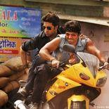 photo, Abhishek Bachchan, Uday Chopra