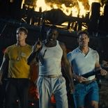 photo, Idris Elba, Joel Kinnaman, John Cena