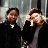 photo, Whoopi Goldberg, Michelle Pfeiffer