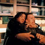 photo, Jean-Claude Van Damme, Michael Rooker