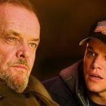photo, Jack Nicholson, Matt Damon