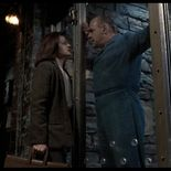 photo, Jodie Foster, Anthony Hopkins