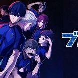 Anime, Blue Lock