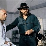 photo, Bruce Willis, Terry Gilliam
