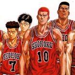 L'équipe de Shohoku, Takehiko Inoue