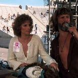 photo, Kris Kristofferson, Barbra Streisand
