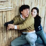 photo, Jackie Chan, Police Story 3 : Supercop