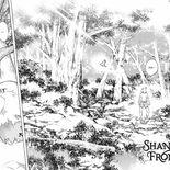 Planche 5, Katarina, Ryosuke Fuji