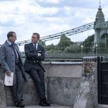 photo, Daniel Craig, Ralph Fiennes