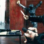 photo, James Gandolfini, Nicolas Cage