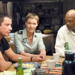 photo, John Travolta, Connie Nielsen, Samuel L. Jackson