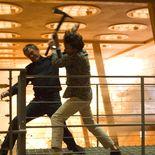 photo, Daniel Craig, Mathieu Amalric