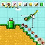 Super Mario Maker 2 jeu pareil que roblox