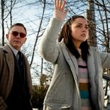 photo, Daniel Craig, Ana de Armas
