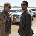 photo, Russell Crowe, Leonardo DiCaprio
