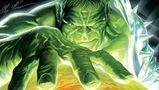 Photo Planet Hulk