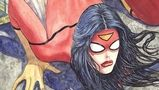 photo spider-woman