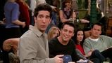 photo, David Schwimmer