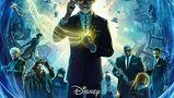 affiche Disney+