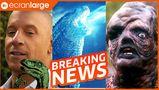 photo, Godzilla vs. Kong, The Toxic Avenger