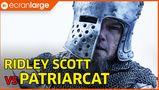Ridley Scott vs Patriarcat