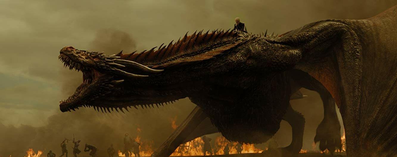 Game of Thrones : le spin-off House of the Dragon continue d'annoncer du beau monde au casting - ÉcranLarge.com