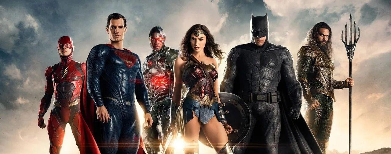 Justice League : révélations sur la trilogie aux airs d'Avengers finalement annulée (sauf si...) - ÉcranLarge.com
