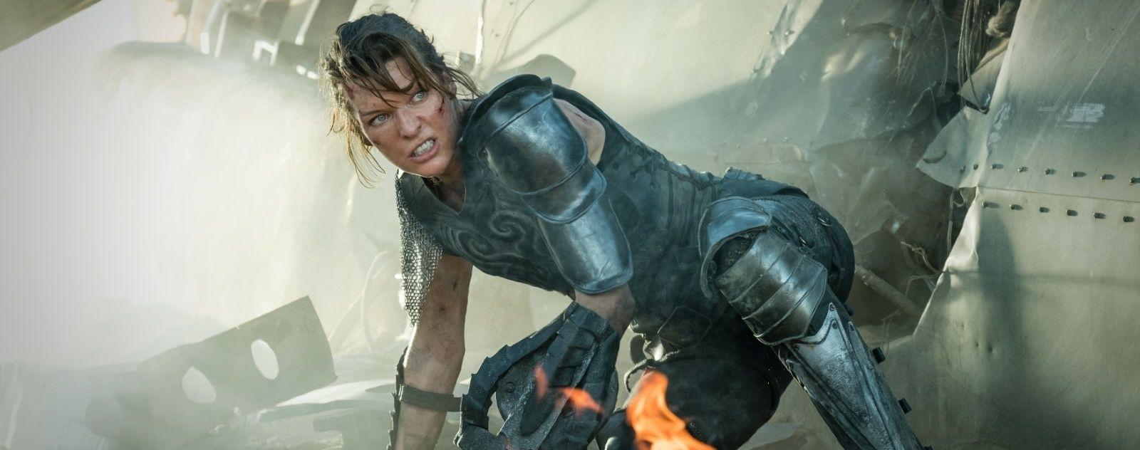 Après Monster Hunter, Paul WS Anderson va réaliser un autre film de fantasy avec Milla Jovovich et Dave Bautista - ÉcranLarge.com